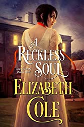 A Reckless Soul (Secrets of the Zodiac Book 2) (English Edition)