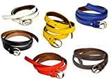 WOMAN BELT COMBO OF 6