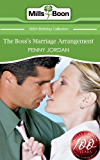 The Boss's Marriage Arrangement (Mills & Boon Short Stories) (Mills & Boon 100th Birthday Collection)