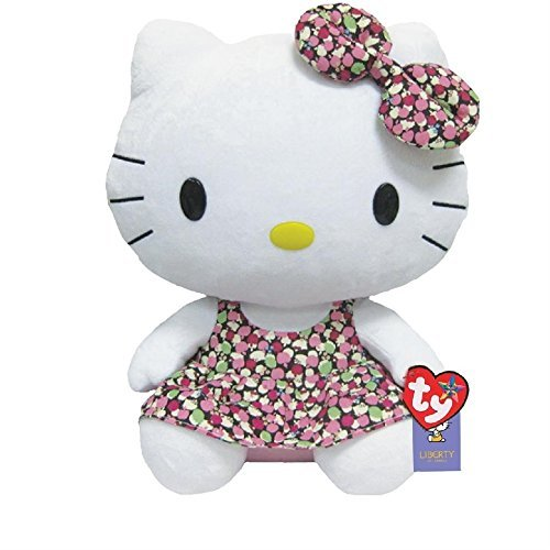 Classique 1 Cm Liberty Ty Hello Kitty 38 pGqUMVzS