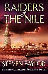 Raiders Of The Nile (Roma Sub Rosa)