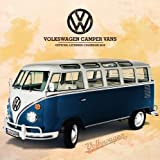 Telecharger Livres VW Camper Vans Official 2018 Calendar Square Wall Format (PDF,EPUB,MOBI) gratuits en Francaise