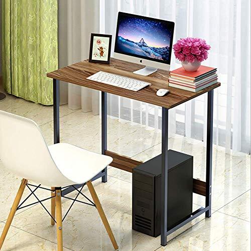 Mesa de ordenador portátil de la pc,Madera Simplista un marco Mesa ...
