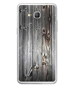PrintVisa Designer Back Case Cover for Samsung Galaxy Grand 3 :: Samsung Galaxy Grand Max G720F (Jaipur Rajasthan Tribal Azitec Mobiles Indian Traditional Wooden)