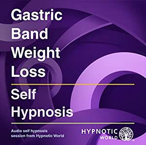 Gastric Band Weight Loss Hypnosis CD