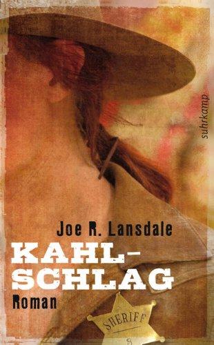 Kahlschlag: Kriminalroman (suhrkamp taschenbuch)