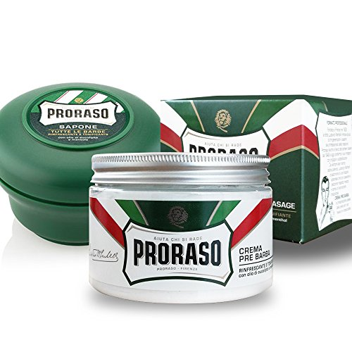 proraso-set-prebarba-300ml-e-sapone-da-barba-verde-150ml