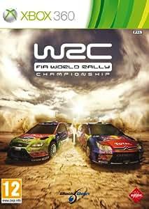 WRC - FIA World Rally Championship (Xbox 360)