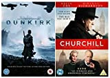 World War DVD Collection - Dunkirk / Churchill