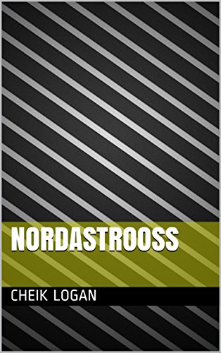 Nordastrooss (Luxembourgish Edition)