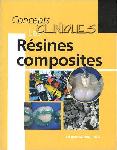 Les rsines composites : Applications en dentisterie restauratrice