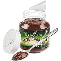 Cavalier Stevia - Haselnusscreme (380g)