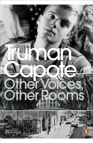 Other Voices, Other Rooms (Penguin Modern Classics)