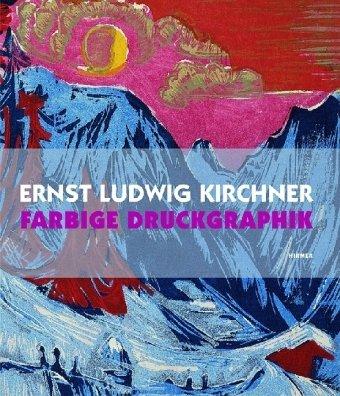 r - Farbige Druckgraphik: Katalog zur Ausstellung in Berlin, Brücke Museum (Katalog Bestellen)