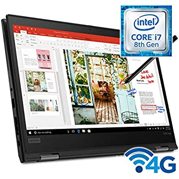 Lenovo PORTATIL THINKPAD Yoga X390 220NN002KSP 13.3 TACTIL ...