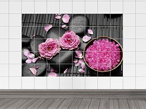 baldosas-de-bano-de-sal-mural-en-rosa-con-flores-y-piedras-de-color-rosa-azulejo-25x20cm-imagen-180x