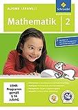 Produkt-Bild: Alfons Lernwelt Mathematik 2  Einzelplatzlizenz
