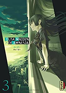 Dusk Maiden of Amnesia Edition simple Tome 3