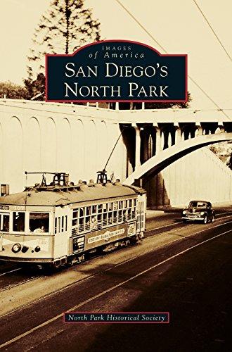 San Diego's North Park