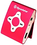 Roadstar MP-425 Portabler MP3-Player 4GB pink