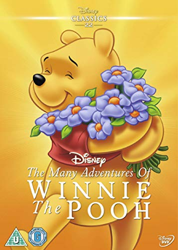 Winnie The Pooh - The Many Adven...