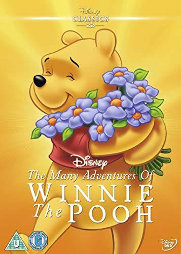 Winnie The Pooh -...
