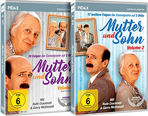 Gesamtedition (6 DVDs)