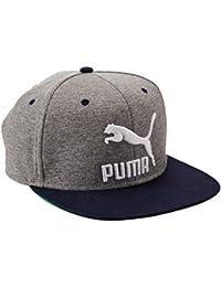 Puma Ls Colourblock Snapback Cap