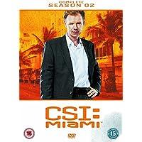 CSI: Miami - Complete Season 2