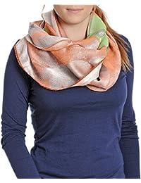 829d6dbf214 Amazon.fr   Qualicoq - Echarpes   Echarpes et foulards   Vêtements