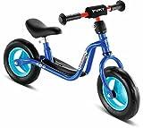 Kinderlaufrad Puky LR M Kinder Laufrad blau, Link führt zur Produktseite bei amazon.de