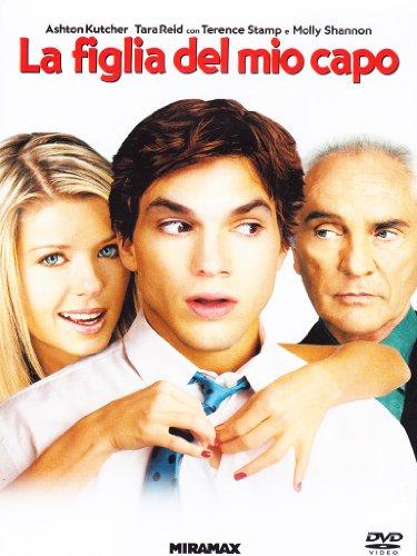 La Figlia del Mio Capo (DVD)