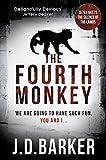 #5: The Fourth Monkey