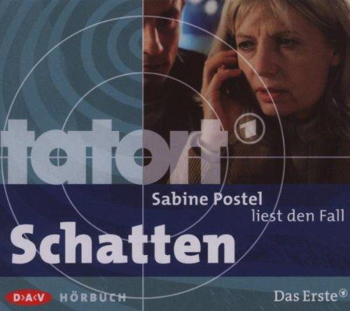 Tatort: Schatten (Hörbuch)