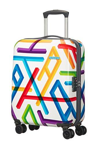 samsonite-american-tourister-jazz-20-spinner-55-20-koffer-33-liter-geometric-print