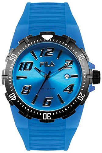 Fila Reloj con movimiento Miyota Unisex 38-023-005 45 mm