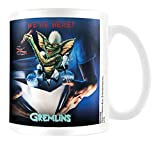 Gremlins Tasse à thé/café 315ml en céramique Pyramid International « (agrave;)» - Multicolore - Avec boîte officielle