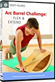STOTT PILATES Arc Barrel Challenge: Flex and Extend by STOTT PILATES