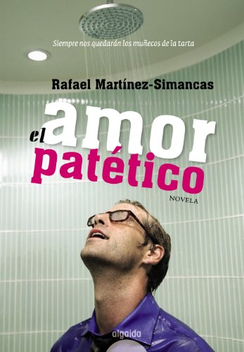 Amor patetico / Pathetic Love Cover Image