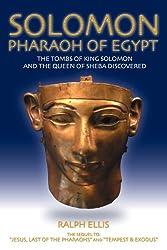 Solomon, Pharaoh of Egypt (Egyptian Testament Series Book 3)