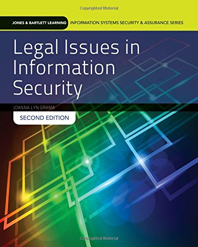 Pdf download legal issues in information security jones bartlett pdf download legal issues in information security jones bartlett learning information systems security assurance series by joanna lyn grama online fandeluxe Choice Image