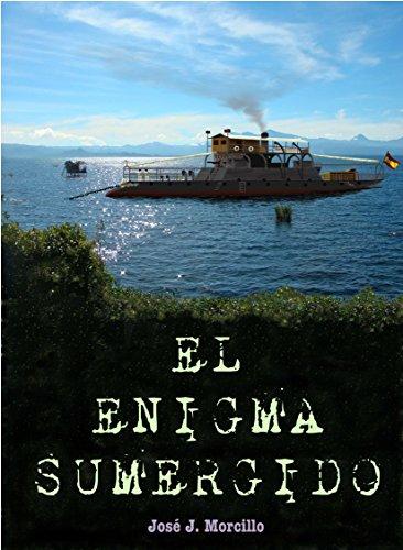 El Enigma Sumergido por José J. Morcillo