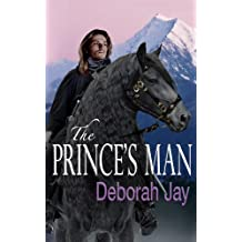 The Prince's Man (The Five Kingdoms Book 1)