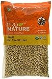 #10: Pro Nature 100% Organic Cow Pea (White) 500g