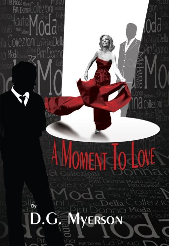 A Moment to Love (English Edition)