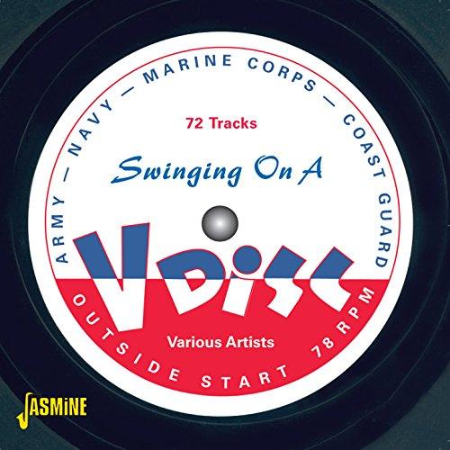 Swinging On A V-Disc