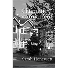Claimant Commitment: Part Two - Hard-working Families