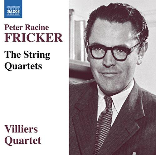 fricker-the-string-quartets-naxos-8571374