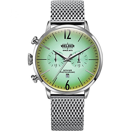 Reloj Welder Breezy WWRC400 Hombre Multicolor