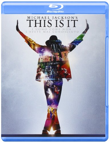 Michael_Jackson's_This_Is_It [Italia] [Blu-ray]